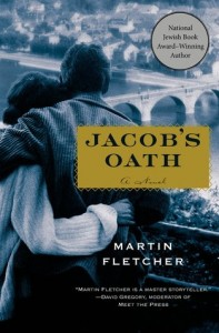 Jacob's Oath cover