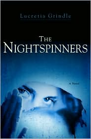 the nightspinners book cover