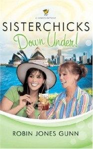 sisterchicks down under