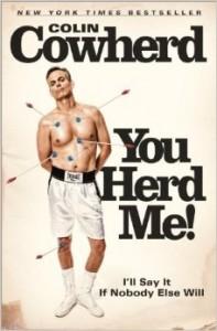 you herd me